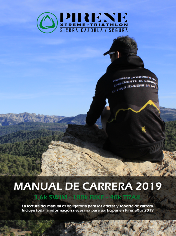 manual de carrera