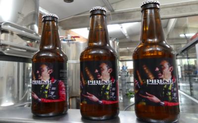 Ctretze Pirineus la cerveza de Pirene Xtreme Triathlon